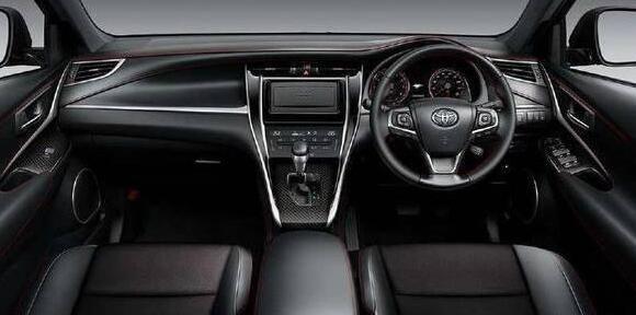 全新丰田七人座suv车型仅售19万,比汉兰达漂亮
