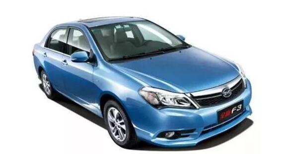 国产车哪个牌子质量好省油,推荐最省油的3款国产车