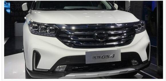 2018年新车上市suv车型及价格,10万左右配置颜值都有了
