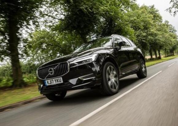 2018年5月沃尔沃XC60销量(4198辆)XC60最高降8万