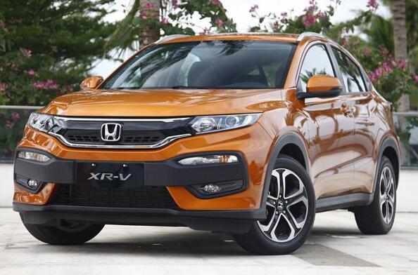 2018年6月东风本田汽车销量排行榜 思域同比增长2.4%获第一