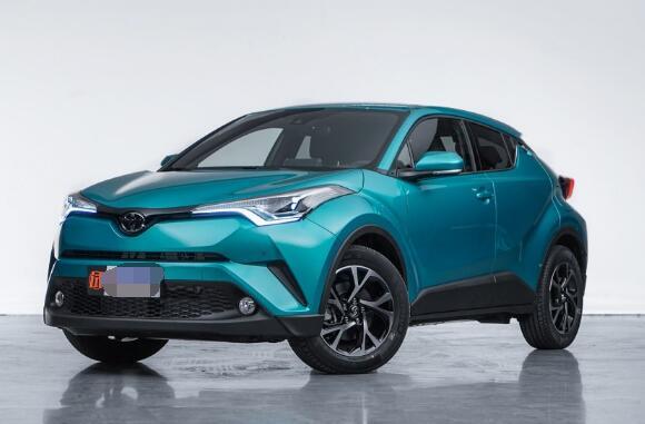 2018丰田chr最新消息,跟2018款名爵ZS相比谁性价比更高