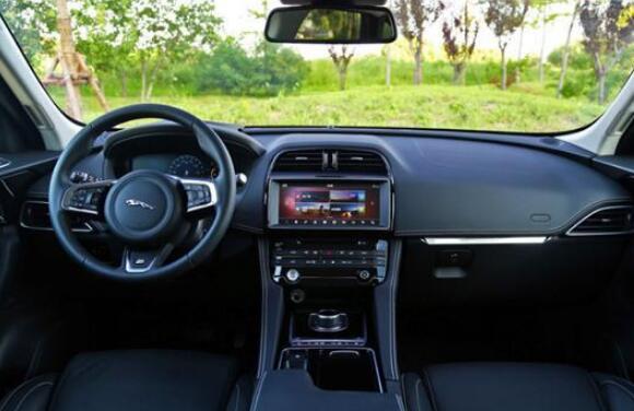 捷豹suv汽车报价及图片,最新最低价格是否能够打动你