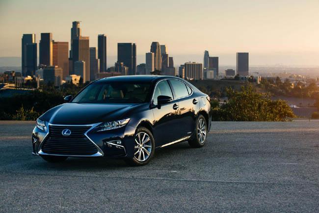 2018年进口汽车销量分析 雷克萨斯上半年销量涨了14%