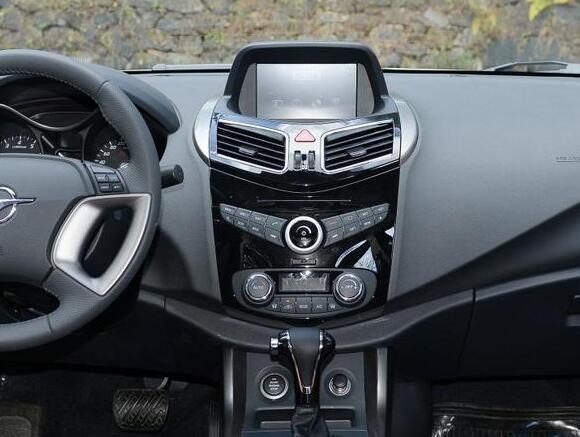 海马汽车s5质量怎么样,细数这款车有哪些优点