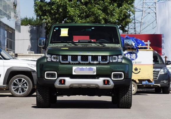 北京suv汽车报价及图片,哪一款能够让你一见倾心