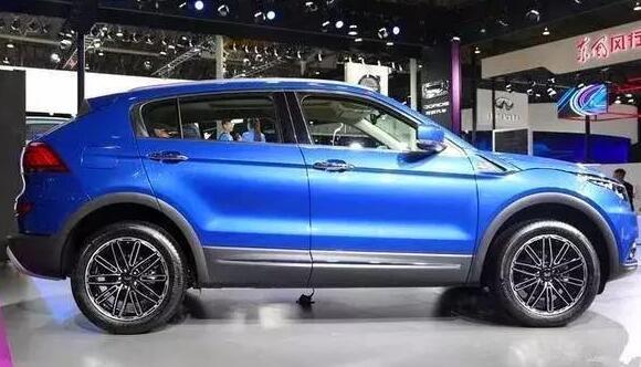 观致2018年上市新车,外观档次提升内饰不变