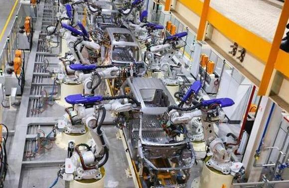 比速t5发动机质量好不,去比速工厂看过你就知道