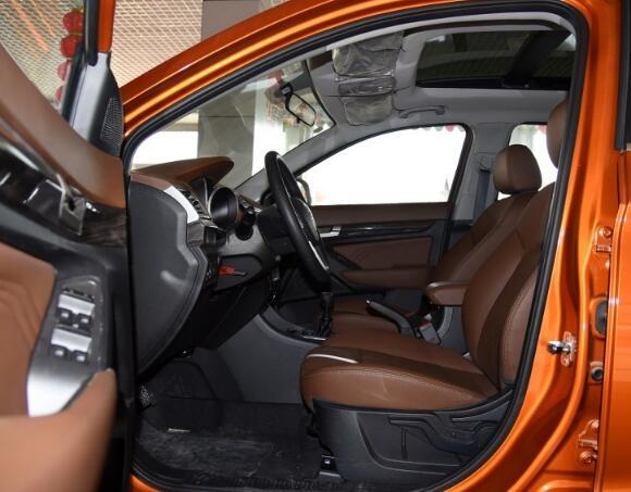 物美价廉的汽车,北汽威旺suv报价图片让人心动