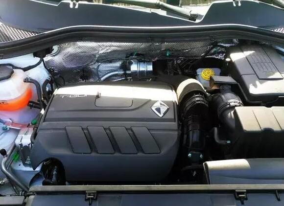 宝沃bx5发动机那产的,1.4T车型与1.8T有何不同之处