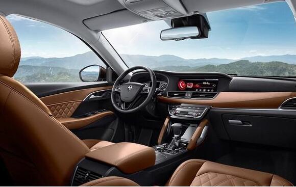 做一个有态度的品牌,宝沃汽车SUV价格详解