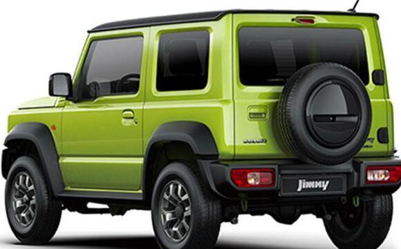 具有小奔驰G的称号,铃木吉姆尼2018款表现如何