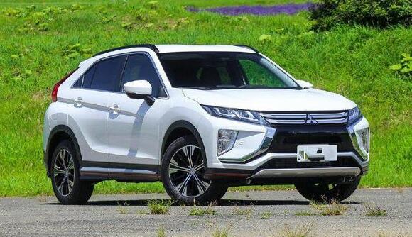 三菱suv2018年最新款,节油、耐用日系车就是这么豪华