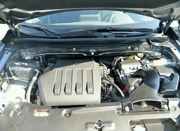 三菱suv车型10万左右,连宝骏510也感到汗颜