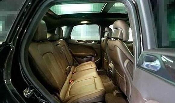 豪华SUV中的良心价车型,为什么suv不选林肯mkc