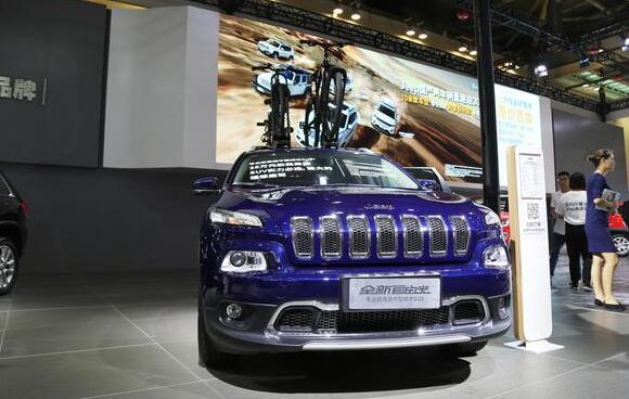 北京jeep越野所有车型,性价比最高的三款你会选择谁