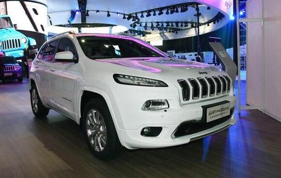 细数国产jeep自由光的缺点,有车主表示肠子都悔青了