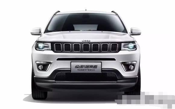 jeep指南者多少钱,这款车怎么样