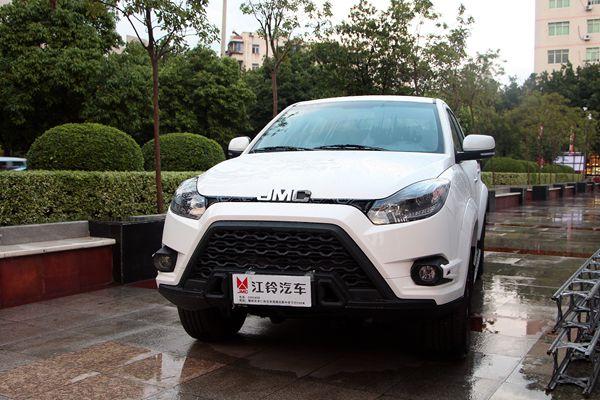 2018年7月中国皮卡汽车销量排行榜 皮卡市场喜忧参半