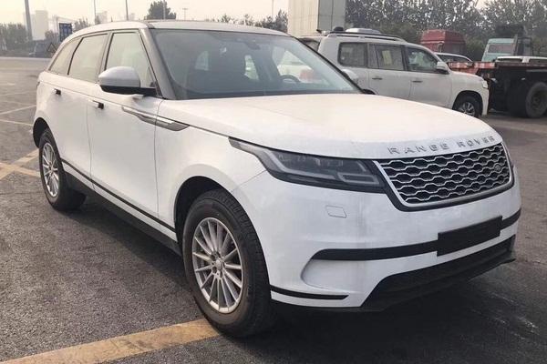 2018路虎七座小SUV车型揽胜运动版 居家旅行可靠之选