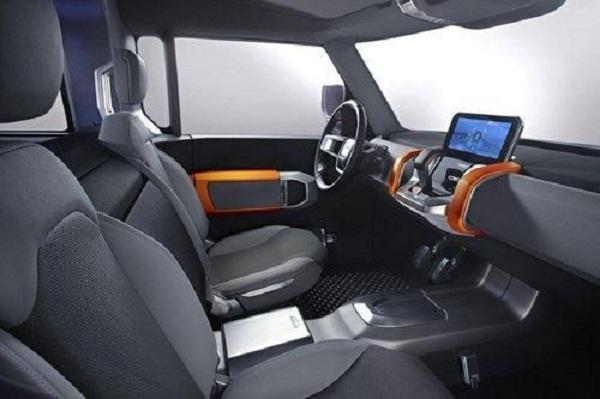新款小型路虎SUV仅20万 DC100圆你的心中的路虎梦