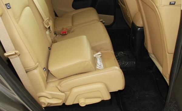 30万报价的菲亚特SUV汽车怎么样 满足你的大空间期望