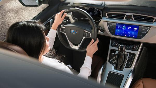2018年吉利博越全年销量有多少 吉利博越SUV怎么样(年度排名:第四名)