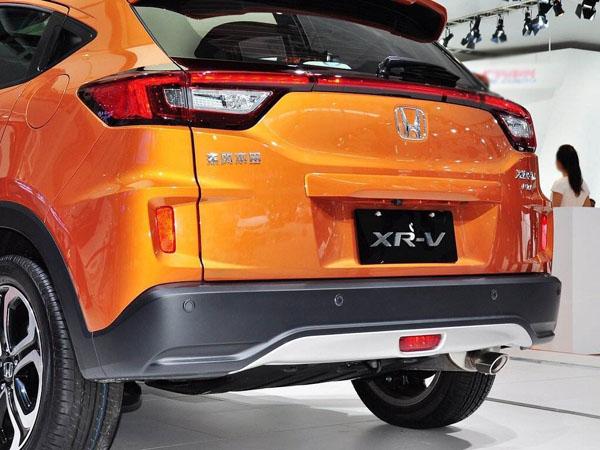 2018年XR-V销量有多少 本田XR-V怎么样(年度排名:第12名)