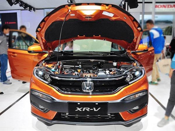 2018年XR-V销量有多少 本田XR-V怎么样(年度排名:第11名)