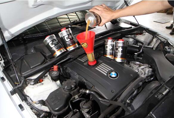 汽车机油级别的划分,2种指标让你瞬间秒懂分类