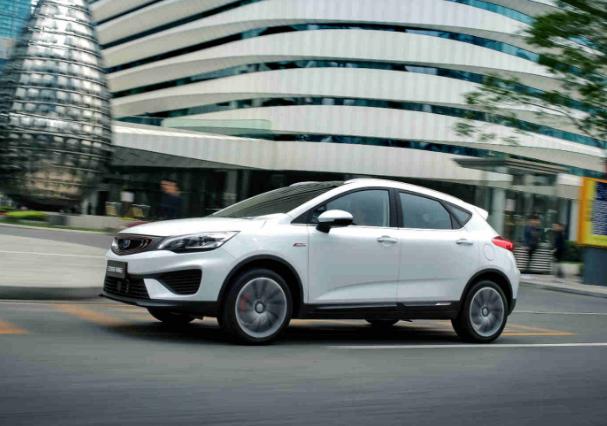 新帝豪2018款新车,全面升级定位准确(造型很时尚)