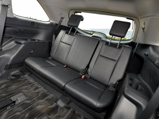 丰田汉兰达2.7油耗_2.7汉兰达油耗实际多少 影响因素是什么 — SUV排行榜网