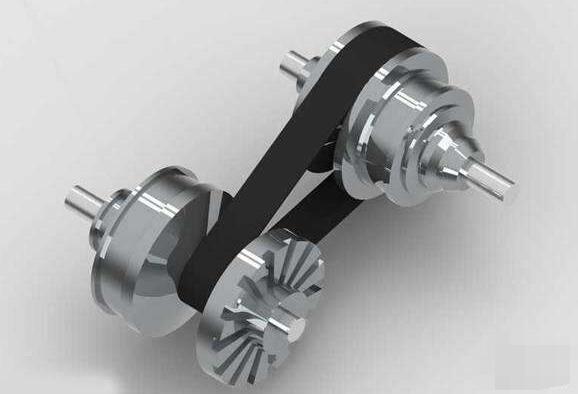 cvt无级变速是什么意思,无档位的自动变速器驾驶更舒适