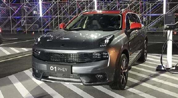 2018混合动力SUV推荐,比亚迪唐DM多项性能完虐其他新能源