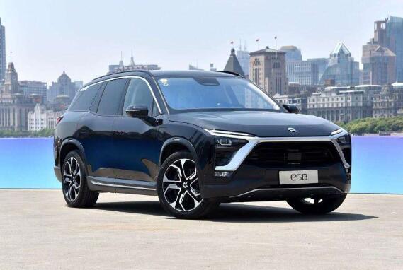 纯电动汽车排名前五,国产北汽新能源EX360最亲民