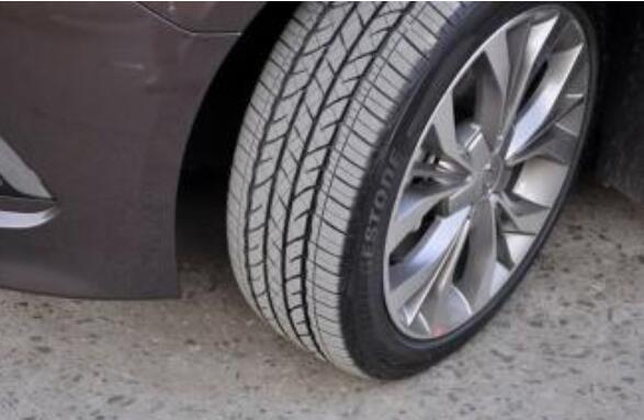 轮胎花纹型号代表什么意思,不同类型花纹轮胎的性能