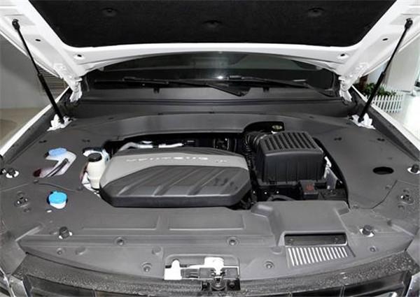汉腾x7汽车质量怎么样 C-NCAP碰撞测试仅为三星
