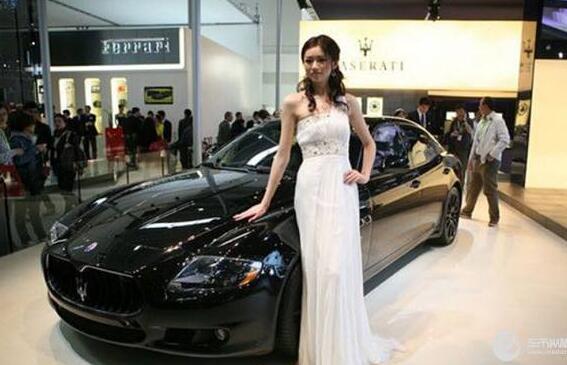 车展买车便宜吗,有几种情况不会便宜但肯定贵不了