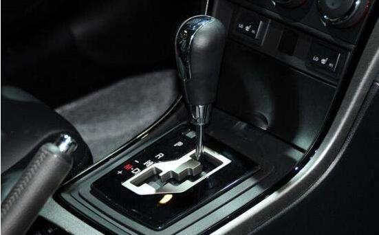 手自一体是什么意思,能够切换手动模式的自动挡汽车