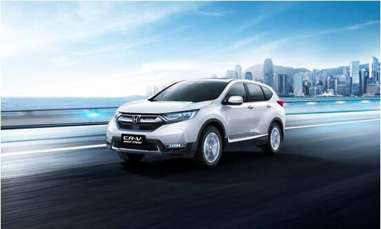 十大混合动力汽车排行榜,比亚迪宋DM百公里加速仅需4.98s