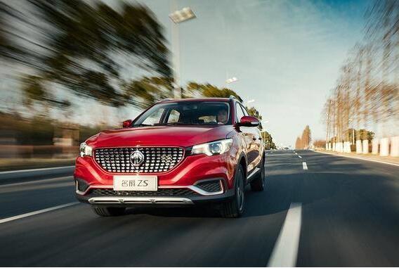 名爵zs是国产还是合资,是全资国产SUV性价比更高
