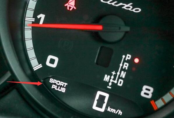 汽车上的sport是什么意思,运动模式提供更强劲的动力