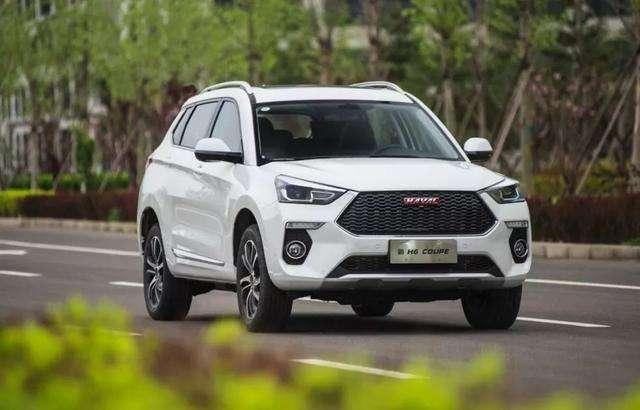 2018年10月的SUV销量排行榜(243车型版)哈弗H6月销量再破4万