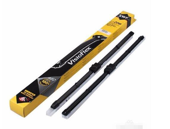世界十大雨刮器品牌,3M和博世的品质最高而且耐用