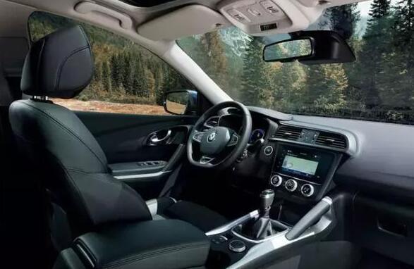 全新科雷嘉2019款即将上市,细节升级并搭载奔驰同款发动机