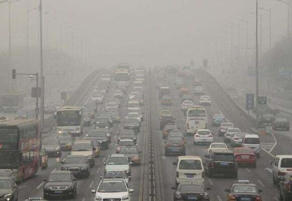 最新汽车尾气排放标准介绍,国六延迟到来给燃油汽车喘