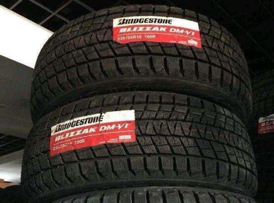 雪地胎什么牌子好,教你认准品牌和轮胎的方法