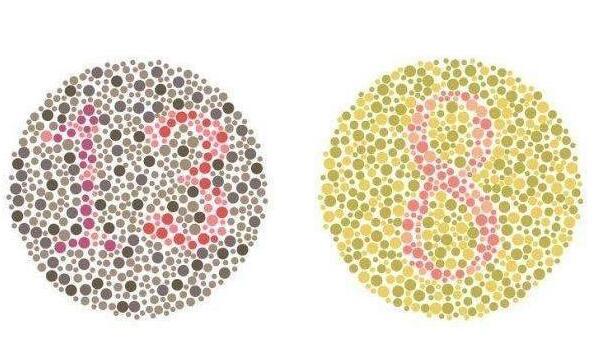色弱能考驾照吗,只要不是红绿色盲就可以考驾照