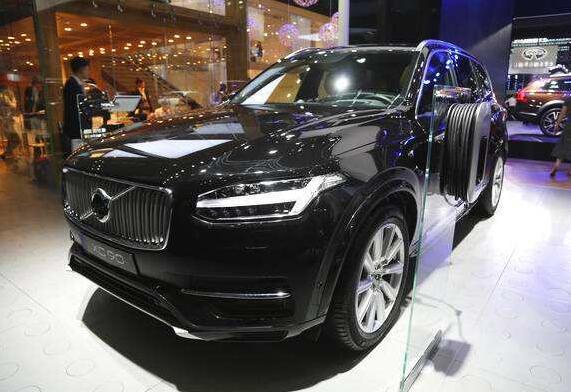 十款混动SUV排行榜,比亚迪唐百公里加速4.9s秒杀进口混动