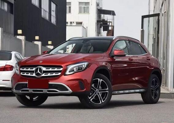 十款SUV保值率排行榜,丰田普拉多的3年保值率高达68.65%